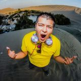 Diego Rios #makingnoise @ Set Life In Color (Contest)