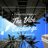 THE VIBE EXCHANGE 2.0 - VOL. 8 - DJ CICI onDaRoX
