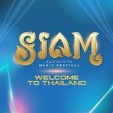 ELECDIO PODCAST #23 - Road To SIAM Songkran Music Festival 2019