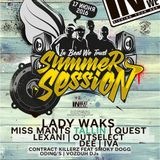 In Beat We Trust - Lady Waks (17-06-2016)