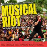 MUSICAL RIOT - BLACKUP SOUND
