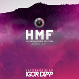 HYPNOTICA MUSIC FESTIVAL - Campeonato de DJS
