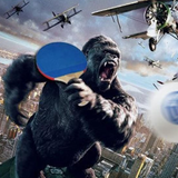 KING KONG PING PONG RAVE CAVE (March 2019)