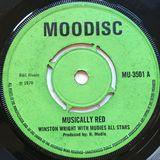 MUSICALLY RED - SKA, ROCKSTEADY & REGGAE