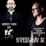 Stefan K pres Jacked 'N Edged Radioshow - ep 167 - Guestmix by MARCO LYS