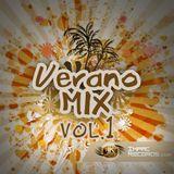 Verano Mix Vol 1 - Reggaeton Electro y Cumbia Mix