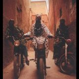 Underground Arabia Volume III (2005)