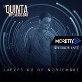 La Quinta Bar 02/11/17 - Recorded Set