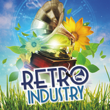 Rétro Industry - DJ Will Turner - 2016