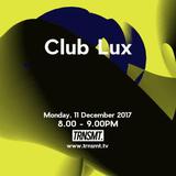 Club Lux - 11.12.17 - TRNSMT