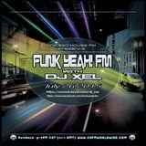 Funk Yeah! FM 7.26.2015