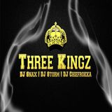 "Mixtape ""Three Kingz"""