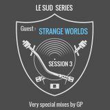 GP & STRANGE WORLDS - Le Sud (Downtempo Hip-Hop Soul)