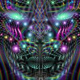 Psychedelic Organica (13th Dimension)