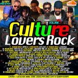 DJ ROY CULTURE LOVER ROCK MIX VOL.8
