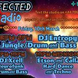 Infected Radio 10/03/17