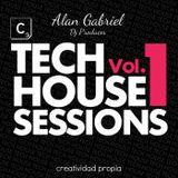 Tech House (Alan Gabriel) Vol. 001