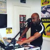 REFIX DRIVE TIME RADIO SHOW WITH ANTHONY G SPINCITY 19-10-18