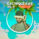 JosFire @Electrique Rave - Venetian Night, La Casona del Mar - Puerto Cortes (19-08-17)