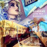 Blakkat all Blakkat live Oscars 2018 aftershow: 100 Blakkat cuts randomly selected, no rehersal...