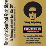 Soulfood | Sugaray | 01.08.18 | SoulradioUK