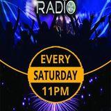DJ Xterminate - Powermix FM Launch Show