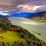 On the road alla scoperta della strada panoramica lungo il Columbia River Gorge
