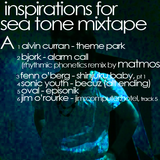 inspirations for sea tone - side A
