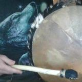 Čakrų apvalymas su šamano bugnu