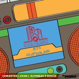 djFiołas - House of Bounce #71