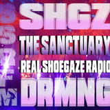REAL SHOEGAZER RADIO | THE SANCTUARY | SHOEGAZE DREAMING | TRUE SOUND IN MOTION | SHOW #25