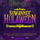 My Morning Jacket @ Hulaween (Live Oak, FL) 10/28/2016