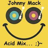 Acid Mix