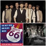 Route 66 Radio Show (04/12/16) Thorbjorn Risager Interview plus new Rolling Stones - 200th Show!
