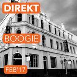 Direkt - Live at EBH - Feb 2017
