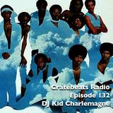 Cratebeats Radio Episode 132