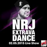 D.N.A Live @ Radio NRJ Extravadance 02.05.2015