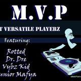 LAST QUARTAR (DANCEHALL 2012) #TEAM M.V.P (MOST VERSATILE PLAYERZ)