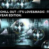 DJ SaLamandra ~ Just Chill Out - It's Love&Magic :the New Year edition: (03. jan 2016)