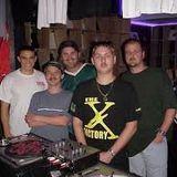 Jimmy Rhodes august 2003