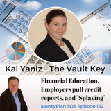 Interview with The Vault Key and I Can't Live Without My Smartphone - MPSOS192