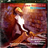 DJ J-Finesse Presents...Champagne Soul V.28