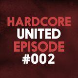 Hardcore United Episode #002   Guest Mix by Tharoza   Hardcore 2016   Goosebumpers