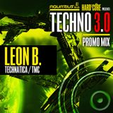 LEON B. - H²C Techno 3.0 Teaser (mix)
