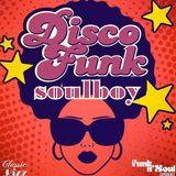 soulboy's disco funk; new format! DIVA DISCO/2-100 tracks rare tracks