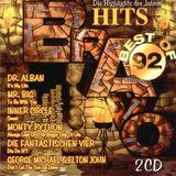 Bravo Hits - The Best Of '92 (1992) CD1