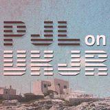 PJL sessions.12.1 [uk jazz radio show]