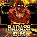 DJ SET BADASS DJ'S @ SUPPERCLUB (SICILIANO B-DAY) 17-9-12