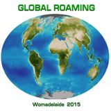 Global Roaming Womadelaide 2015