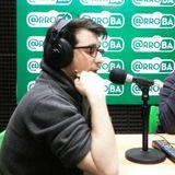 Entrevista con Pablo Rivas (Mambo) - Los Subterraneos  12 Sept 2015